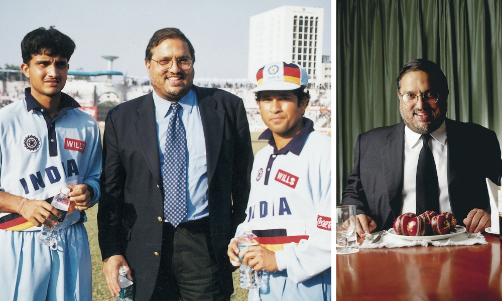 Anniversary Special #20YearChallenge: The Man Who Showed Indian Cricket The Money