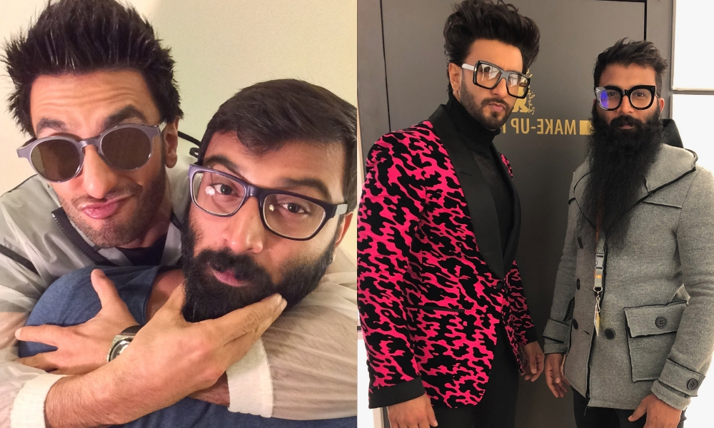 5 Tips On How To Maintain Your Hair From Ranveer Singh's Hairstylist