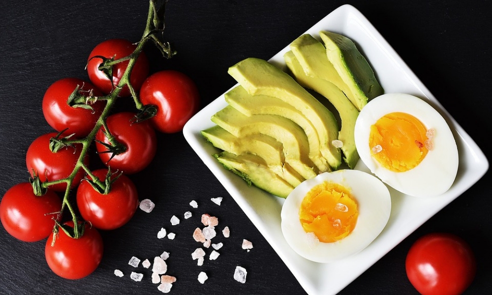 Here's How To Lose Weight With A High Fat Diet