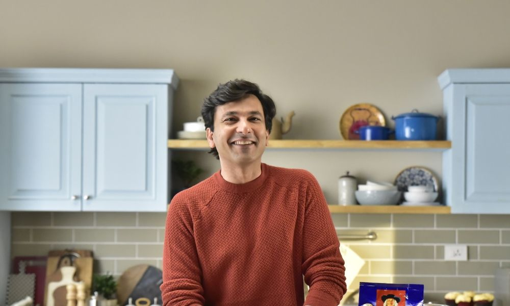 Exclusive: Chef Vikas Khanna Tells Us What's Cooking And What's Blah