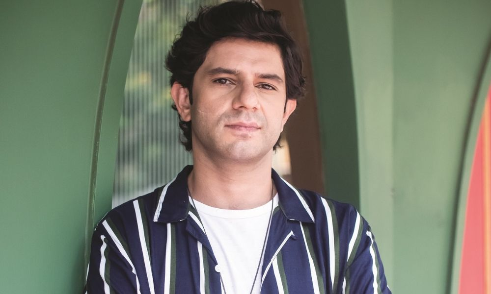 Arjun Mathur Talks About His Favourite Things