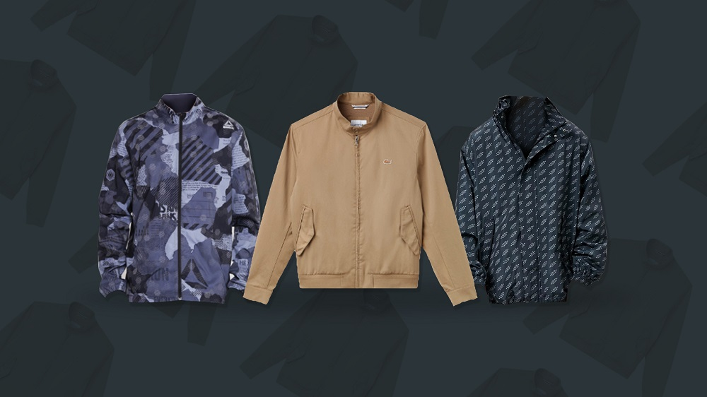 Lightweight Jackets You Can Layer On All Year Round