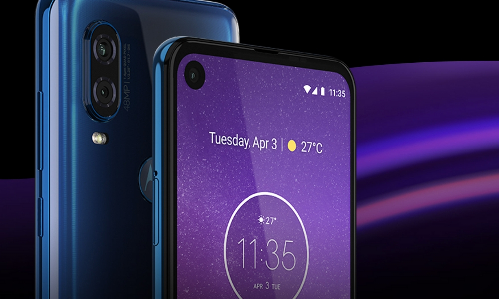 Say Hello To The Moto One Vision With Incredible Display and Low Light Imagery