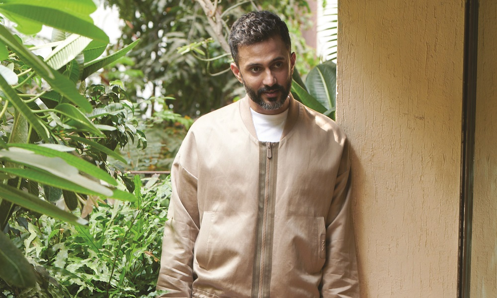 Anand Ahuja Talks To Us About His Sneaker Passion