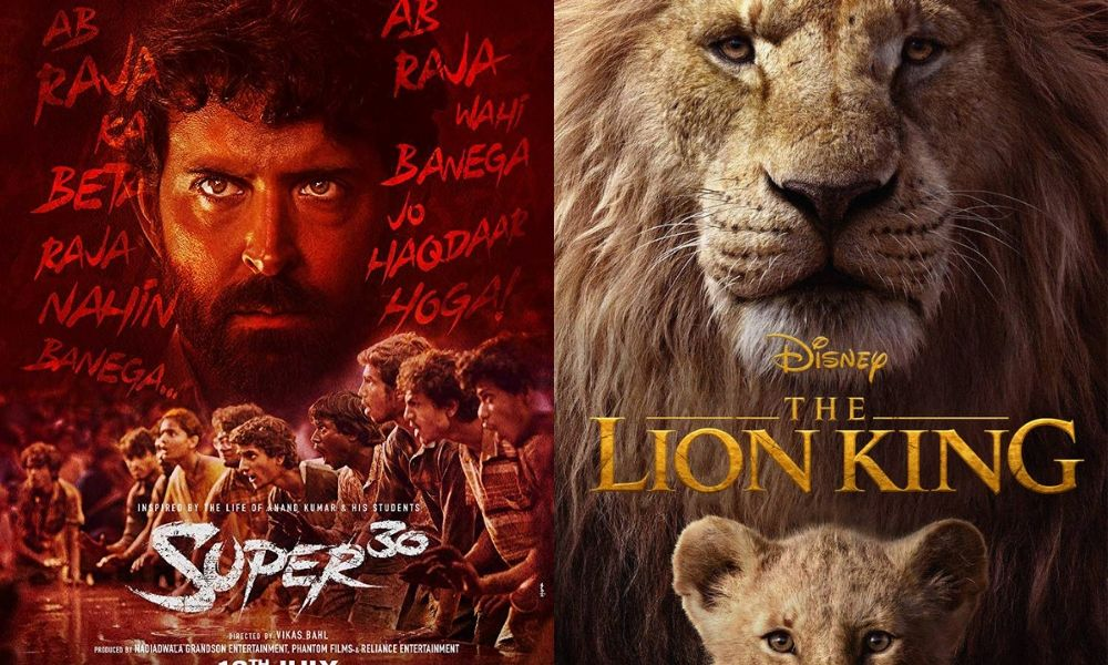 Super 30 Performs Well At The Box Office But The Lion King Could Change That