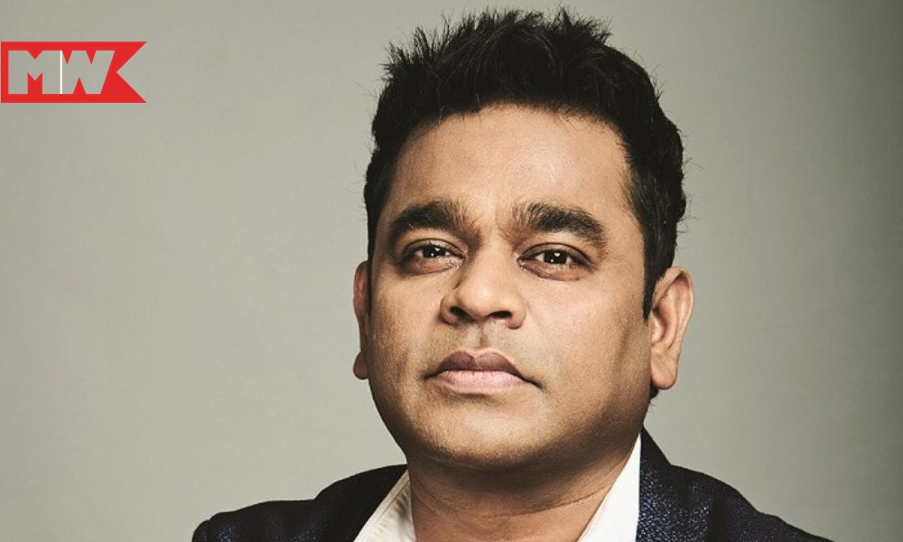 The Maestro's New Chords: Up Close With AR Rahman