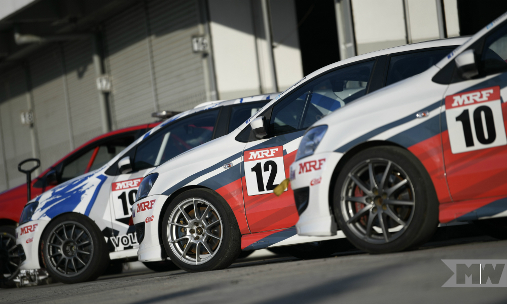 Volkswagen Polo – Track Day Experience: A Decade of Fun