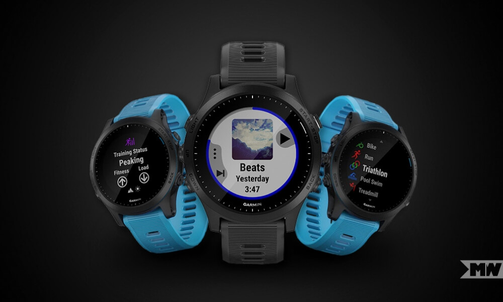 Garmin Forerunner 945: The Smartwatch For Serious Fitness Enthusiasts