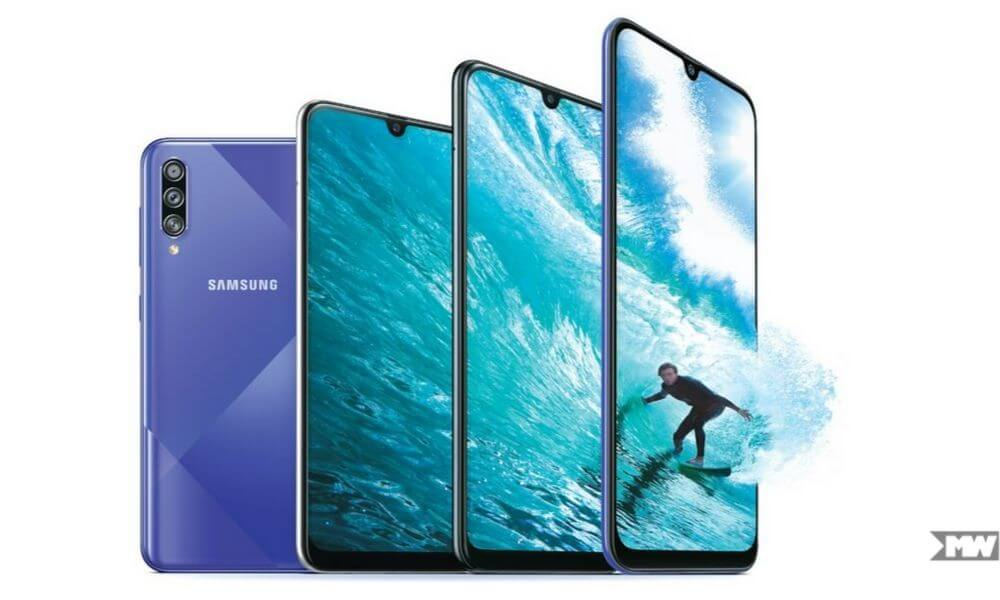 Samsung Galaxy A50S – It's the Season for Upgrades