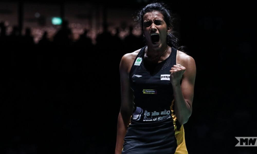 Will Deepika Padukone Play The Titular Character In The PV Sindhu Biopic?