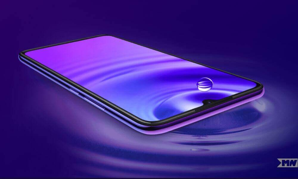 The New Vivo Z1X is a Solid Upgrade