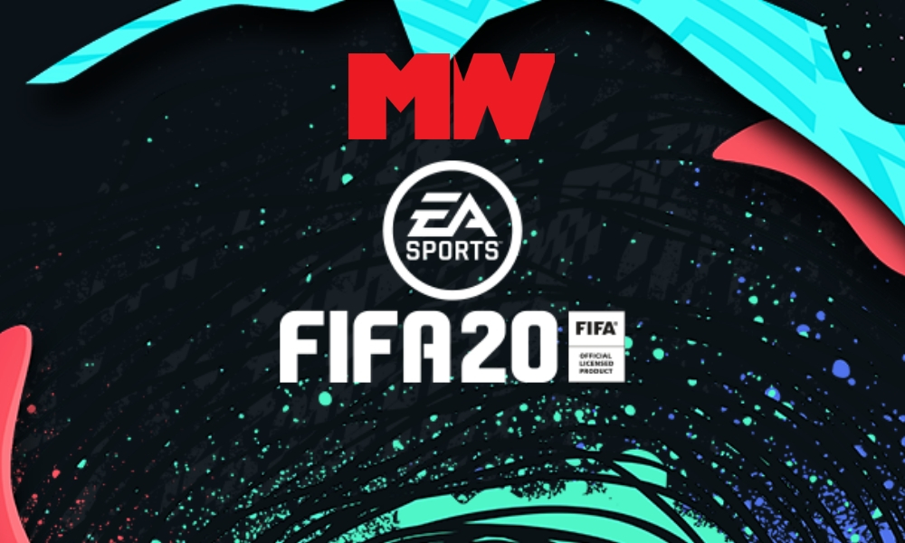 Listen To MW's Special Alternate FIFA Soundtrack For This Year