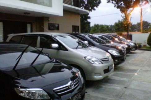No Telepon Rental Mobil Setia Trans Wisata Bekasi yang populer