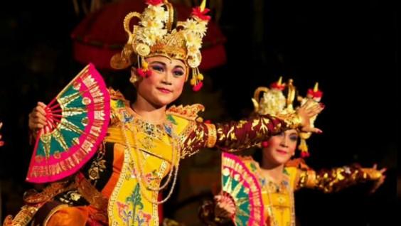 Penjelasan tentang Tari Janger Daerah Bali yang sering jadi perhatian