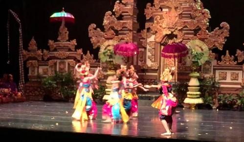 Yuk Kenali Kesenian Tari Ciwa Nataraja Bali yang Menarik