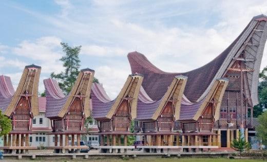 650 Gambar Rumah Adat Sulawesi Selatan Dan Keunikannya Gratis Terbaru