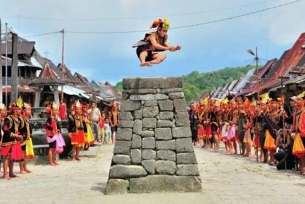 50 Koleksi Rumah Adat Sumatera Utara Beserta Gambarnya HD Terbaru