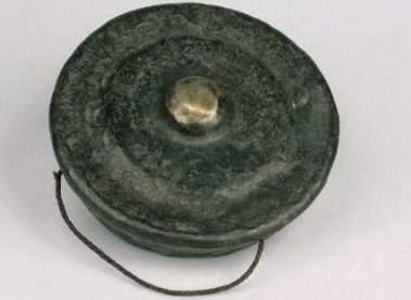 Aramba, tergolong alat musik khas Sumut