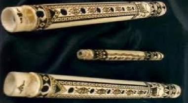 Bangsi Alas ialah alat musik berasal dari Aceh