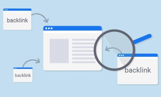 Gambar terkait dengan backlink