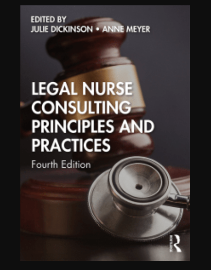 Image of Legal Nurse Consulting Principles and Practices 4th Edition, pdf, ebook and download by Ann M. Peterson and Lynda Kopishke