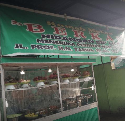 Gambar terkait dengan judul tempat makan murah di Medan