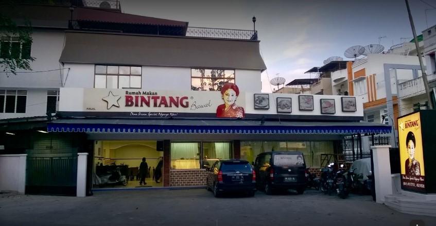 Gambar terkait dengan artikel tempat makan seafood yang ada dikota Medan.