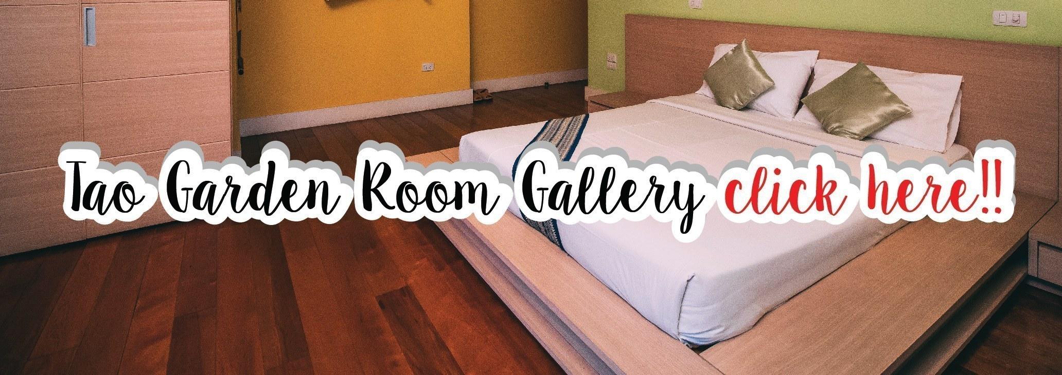 Tao Garden Room Gallery