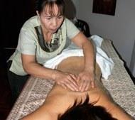best massage chiang mai – Life Force Massage