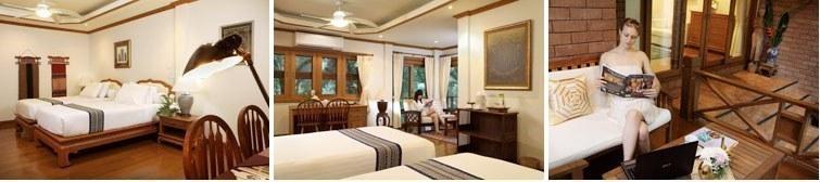 tao garden health resort thailand