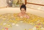Tao Garden Health Spa and Resort Chiang Mai Best Beauty Treatments Thailand Mineral Bath