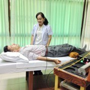 Benefits and Actions of Laser Irradiation of the Blood