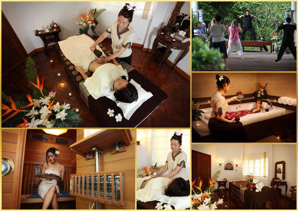 tao spa health resort