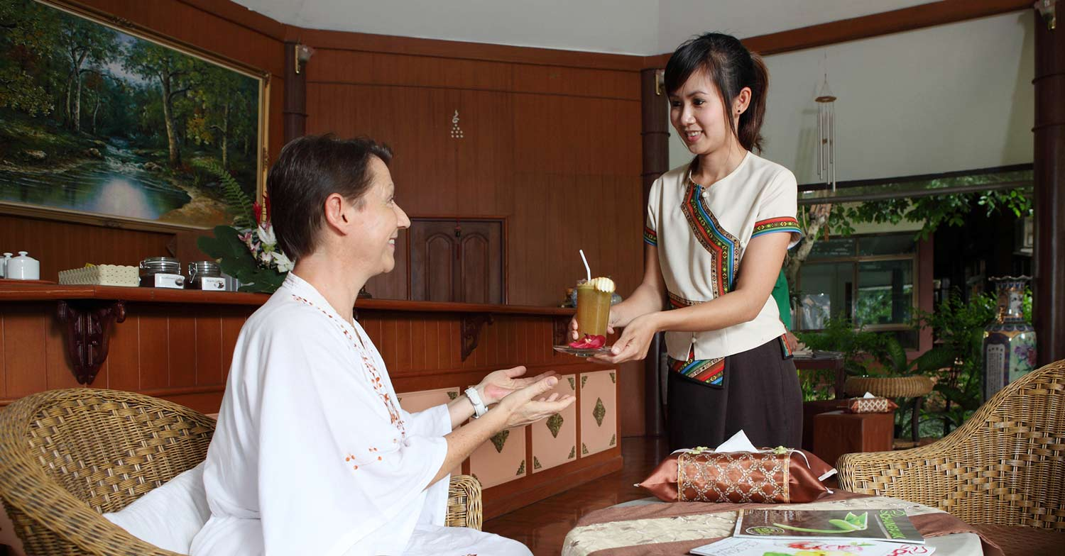treatment2 – Detox Package 3 Days 2 Nights