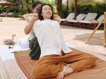Tao Thai Yoga Massage at Tao Garden Health Spa and Resort best massage in chiang mai