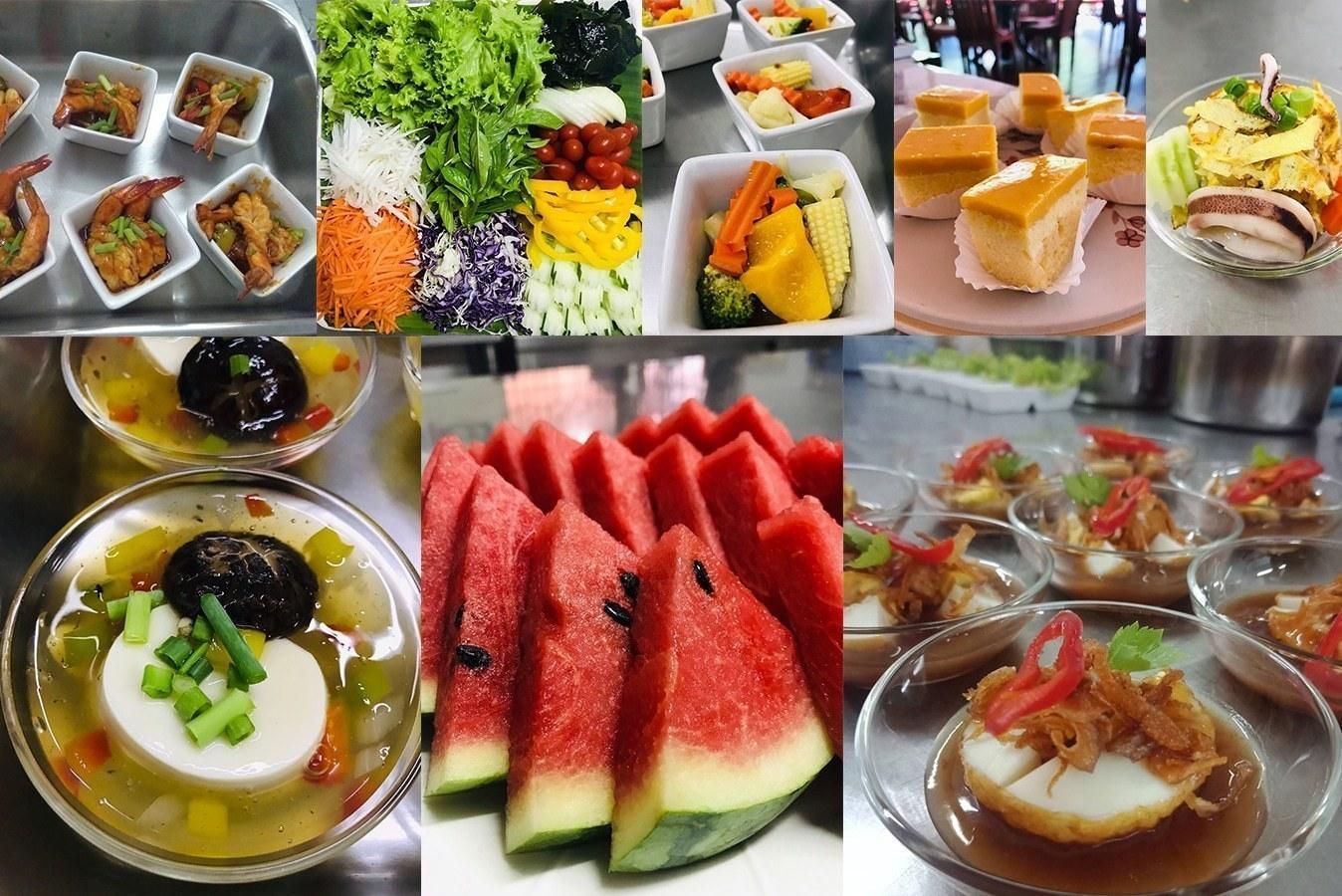 Tao Garden Health Resort and Spa – Breakfast, Lunch, Dinner