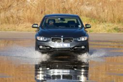 BMW Driving Courses