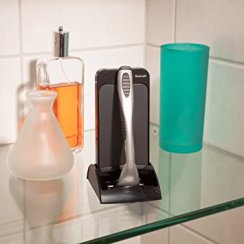 Neat and tidy in your bathroom