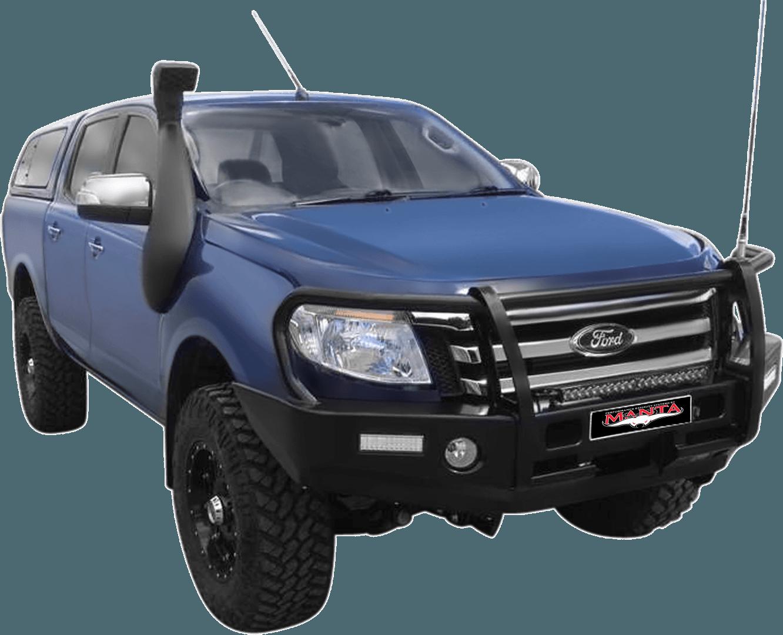 ford ranger px dual cab 3 2l crd october 2011 september 2016