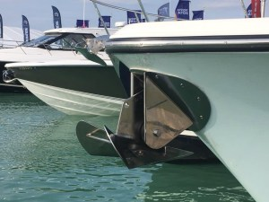 mako boat anchor