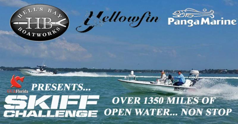skiff challenge palm beach