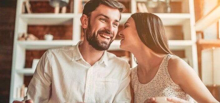 how to tell a girl you love her - signs