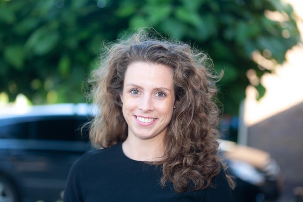 Ella Maij