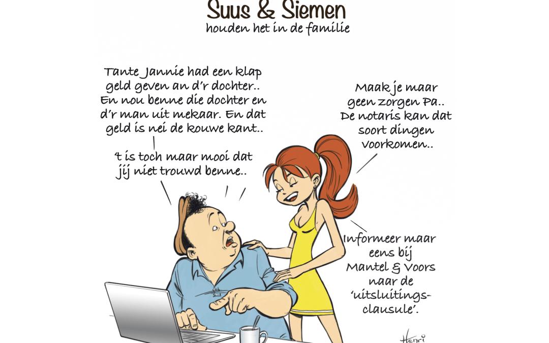 Suus&Siemen