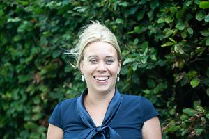 Sharon Groen