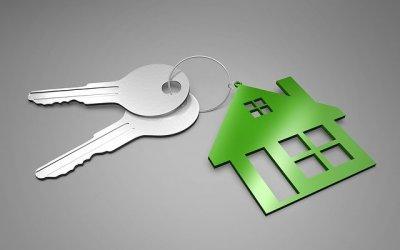 Geen overdrachtsbelasting bij aankoop huis voor starters
