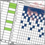 Planificador rápido de tareas en Excel