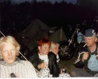 Camping Tor Anette