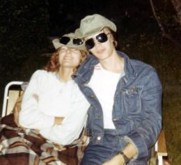 Einar og Ellen