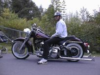Morten, Harley 1